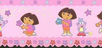 Dora Wallpaper