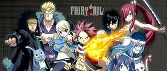 Anime GER SUB online anschauen Fairy Tail 2014 ger sub online