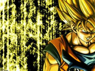 Brigada SOS Wallpaper Dragon Ball Z