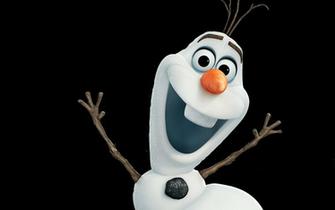 Disney Frozen Olaf Wallpaper 2469 Foolhardi