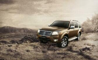 Ford New Endeavour   Showing New Ford Endeavour 16jpg