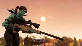 Pin em Sniper