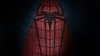 Wallpaper 3840x2160 The amazing spider man 2 Logo Superhero 2014 4K