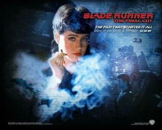 Official Blade Runner Wallpaper   Blade Runner Wallpaper 8207474