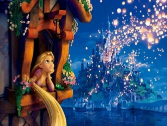 Tangled Wallpaper   cynthia selahblue cynti19 Wallpaper 22778472