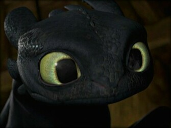Toothless   Toothless the Dragon Wallpaper 33005406
