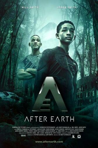 After Earth Tig HD Wallpaper Background Images