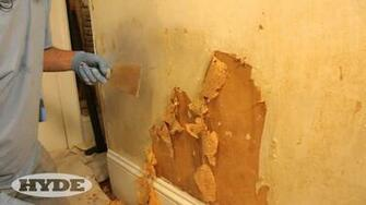 How to Remove Wallpaper Fast