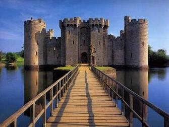 free england bodiam castle screensaver screensavers download england