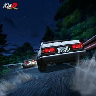Initial D Final Stage wallpapers Anime HQ Initial D Final Stage