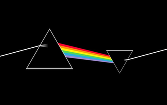 Pink Floyd Dark Side Of The Moon Large Wallpaper