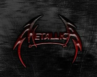Metallica Logo Wallpaper  14   Metallicawallpapercom