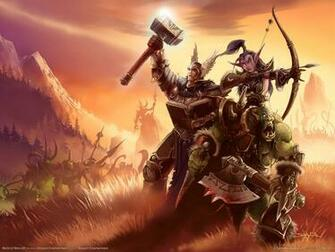 wallpaper world of warcraft 150x150