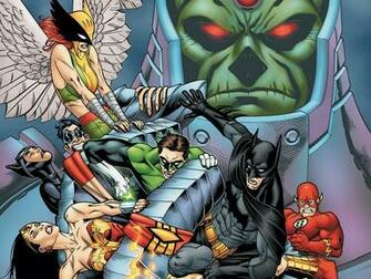 dc universe Wallpaper Background 19714