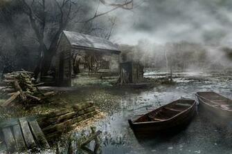 Conceptual Art Concept art image   Resident Evil 4 Game   Mod DB
