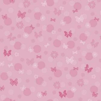 York Wallcoverings Disney Kids III Minnie Mouse Bows and Dots 33