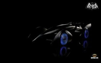 BATMAN LIVE BATMOBILE CAR   Desktop Wallpaper Backgrounds