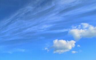 Blue skywallpaperswallpaper