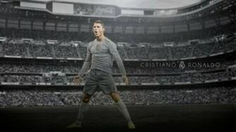 Cristiano Ronaldo 20152016 Wallpaper by RakaGFX