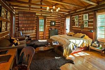 Alkemie Rustic Log Cabin Inspiraiton from Dunton Hot Springs Colorado