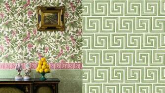 Cole and Son Wallpapers Ltd