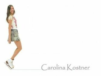 Wallpaper Carolina Kostner   Ice Skating Wallpaper 10280869