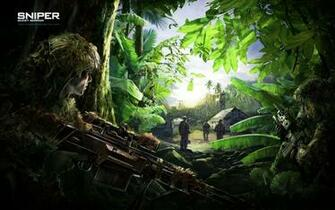 Sniper Ghost Warrior Wallpapers HD Wallpapers