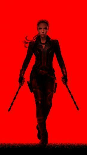 download 47] Black Widow 2020 Wallpapers on WallpaperSafari