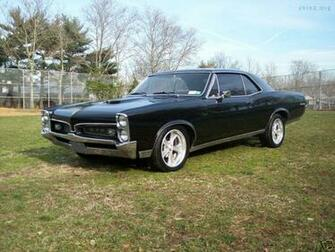 1967 Pontiac GTO Wallpapers pictures