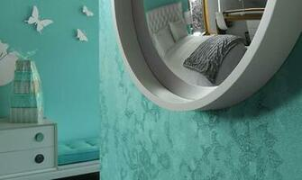Wallpaper Installation in Vancouver BC Shazcor