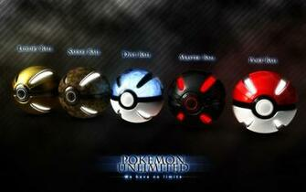 Pokeball Selection Wallpapers Pokeball Selection Myspace Backgrounds