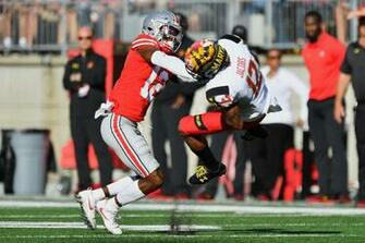 Big Ten confirms Ohio States Denzel Ward should not have been