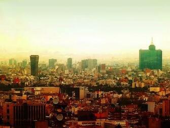 Mexico City wallpaper 1024x768 2366