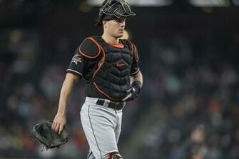 MLB trade rumours Tampa Bay Rays should target JT Realmuto