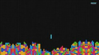 video games gambar Tetris HD wallpaper and background foto 38705608