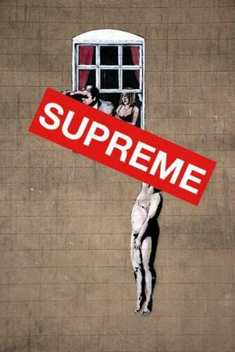Supreme Logo Iphone Wallpaper Area Wallpaper Area HD Wallpapers