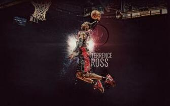 Ross 2013 Toronto Raptors Slam Dunk NBA HD Desktop Wallpaper CaT