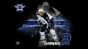 NHL Wallpapers   Evander Kane Winnipeg Jets 1920x1080 wallpaper