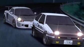 Images For Initial D Fifth Stage Wallpaper Fondos de pantalla