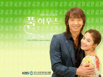 Korean Drama Full House Wallpapers