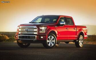 Ford F 150 Wallpaper 2015 Seitenansicht Auto Tuning News   Tuning