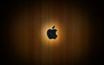 Wood Apple Wallpaper by diegocadorinjpg