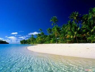 emo hair styling tropical beaches wallpaper