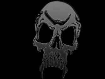 Best Scary Skull Wallpaper Wallpaper Collection For Your Computer