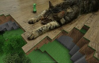 Fresh and awesome Minecraft wallpapers and artwork 1 Design Utopia