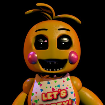 Free download FNaF 2 Withered Chica Jumpscare by