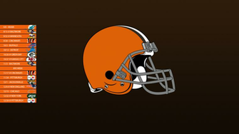 Cleveland Browns PC Wallpaper