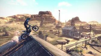 Wallpaper Trials Rising E3 2018 screenshot 4K Games 19108