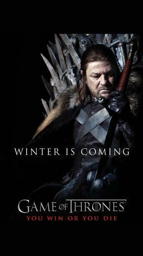 Ned Stark   Game of Thrones Mobile Wallpaper 5933