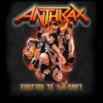 Anthrax Band Album Images Pictures   Becuo